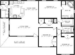 ranch modular home floor plans open floor plans modular homes iamfiss com