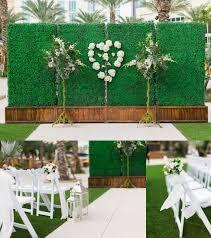 hilton west palm beach wedding nicky ricky palm beach south