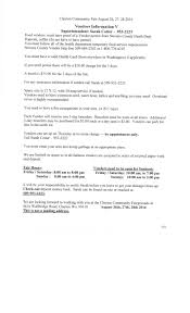 Sample Booth Rental Agreement 8 Clayton Community Fair Forms