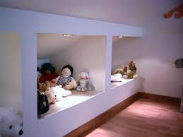 chambre enfant comble chambre d enfants aménagement de combles harnois