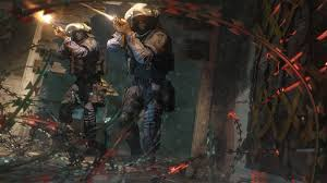 Tom Clancy Rainbow Six Siege Blood Orchid Dlc Rainbow Six Siege Has A Patch For Season 3 Here S Why