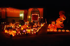 outdoor halloween decorations 9 spooktacular ideas