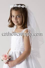 holy communion veils veils