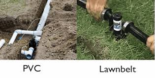 diy in ground install a sprinkler system costs overview