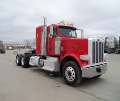 peterbilt sleepers for sale