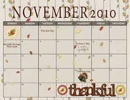 november 2010 calendar digital scrapper photo gallery