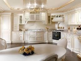 cuisine luxueuse cuisine blanche 20 idées incroyablement tendance qui vous feront