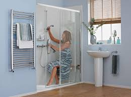 Plain Bathrooms Perfect In Bathroom Premier Care Bathrooms Simply Home Design
