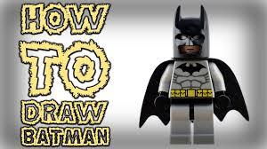 batman car drawing how to draw lego batman the lego movie easy speedart comment