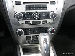 2011 Ford Fusion Interior Ford Fusion Se 2014 Interior Image 362