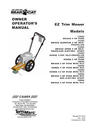 echo 73040 owners manual v 2 user manual 22 pages also for