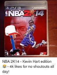 No Kevin Hart Meme - gnba ckksmemes com rtdne playstationnetwork elebrity memes com nba