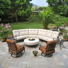 Deep Seating Patio Set Clearance A Review Of The New Hanamint Patio Furniture