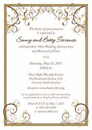 50th wedding anniversary greetings 50th wedding anniversary invitation wording sles vertabox