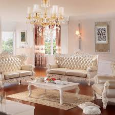 White Living Room Furniture Living Room Furniture French Provincial Thierrybesancon Com