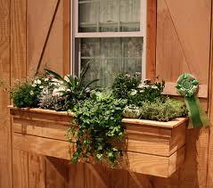 window box vegetable garden gardensdecor com