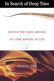 in search of deep time beyond the fossil record to a new history