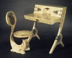 Chair And Desk File Cobra Chair And Writing Desk Jpg Wikimedia Commons