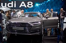 new audi a8 2017 release date uk price new flagship unveiled new audi a8 2017 release date uk price new flagship unveiled with revolutionary driverless tech alphr