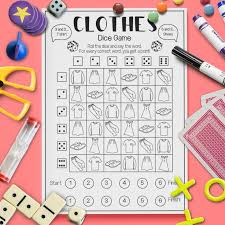 design clothes games for adults 10 best esl kids clothes vocabulary games images on pinterest