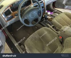 family car interior run down car interior car cabin stock photo 344929904 shutterstock