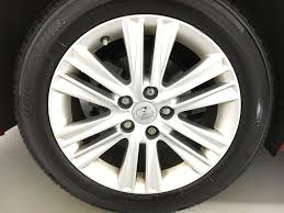 lexus e350 tires 2013 used lexus es 350 4dr sedan at mini of tempe az iid 16739261