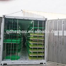 chambre hydroponique automatique 1000 kg jour hydroponique vert l orge fourragère chambre