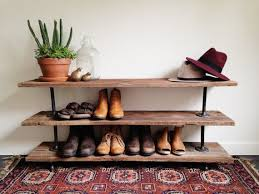 best 25 wood shoe rack ideas on pinterest shoe rack plywood