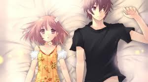 wallpaper anime lovers cute anime lovers wallpapers hd hd desktop wallpapers adorable
