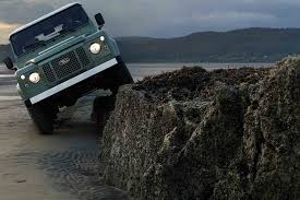 land rover queens tomboy lifestyle travel u0026 living 5 defining land rover defender