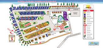 Central Washington University Map by Ellensburg Washington Campground Ellensburg Koa