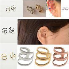 ear wrap ear wrap earrings ebay