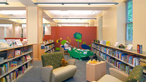 pine hills branch albany public library architect