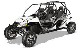 2015 side by sides arctic cat