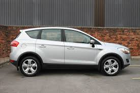 ford kuga 2 0 2011 technical specifications interior and