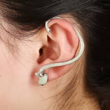 ear cuffs online shopping compare prices on elephant ear cuffs online shopping buy low