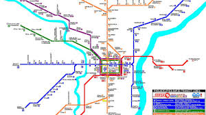 Seattle Mass Transit Map by Do You Know Who Drew This Map Of Philly U0027s 1913 Subway Plan