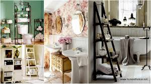Vintage Bathroom Ideas Add With Small Vintage Bathroom Ideas