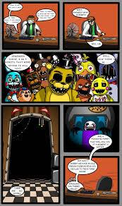how to make a fnaf fan game a good decision oc comic fnaf 2 fan art by 3ravens98 on deviantart