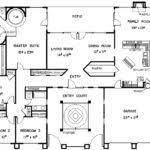 courtyard house plans home building plans online 19890