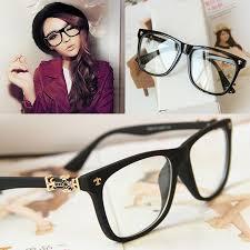 black friday prescription glasses fashion famous designer brands women men eye glasses frames korean