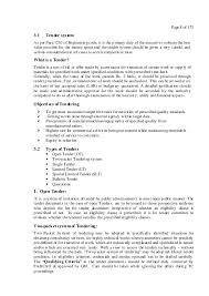 Sample Digital Marketing Resume by Tender Documents Templates Contegri Com