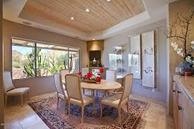 asian dining room with simple granite floors u0026 carpet zillow