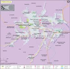 map of perugia perugia map map of perugia city italy