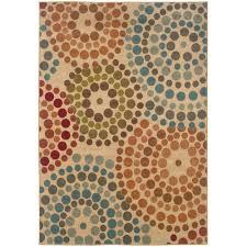home decorators spiral mosaic rug home decor