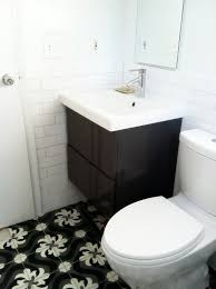 Corner Vanity Sinks For Bathrooms by Perfect Interesting Corner Bathroom Vanity Ikea Bathroom 55 Space