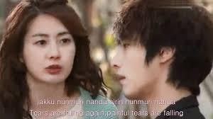 film drama korea pure love 49 days tears are falling eng rom sub youtube