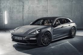 porsche pickup truck porsche panamera sport turismo is the finest of them all