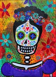 Sugar Skulls For Sale Imagen Tradición Mexicana Pinterest Sugar Skulls And