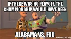 Fsu Memes - playoff memes